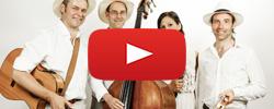 Bossa Latin Jazz Duo Trio Quartett